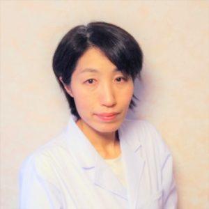 水野幸子の写真